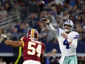 Projecting the Top 10 for the 2020 NFL Season: Quarterbacks