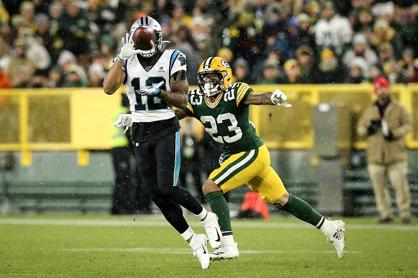 Fanelli's Fantasy Football Rankings: Top 12 Wide Receivers