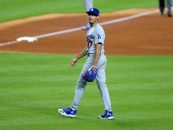 Dodgers Receive Suspensions Following Astros Incident