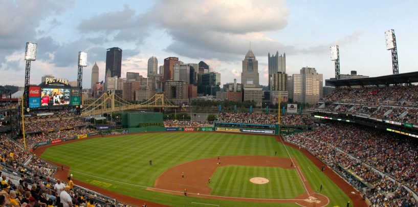 Toronto Blue Jays Denied Permission to Play Home Games in Pittsburgh