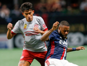 Road Woes Continue as 9-Men Revolution Thrashed 7-0 by Atlanta United