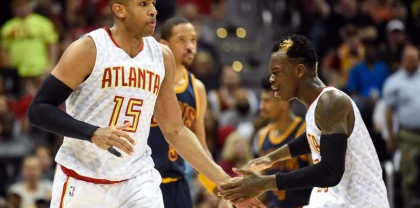 The 2014-15 Hawks: A Case Study in Team Basketball