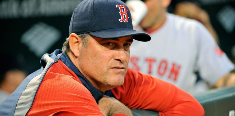 Rollins: Red Sox Need to Stop Running Away From No. 3 Starter