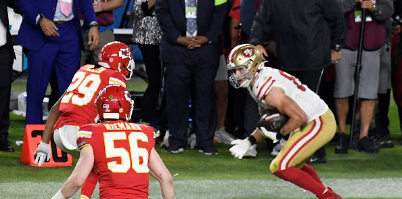 Breaking: George Kittle To Sign A Huge Extension