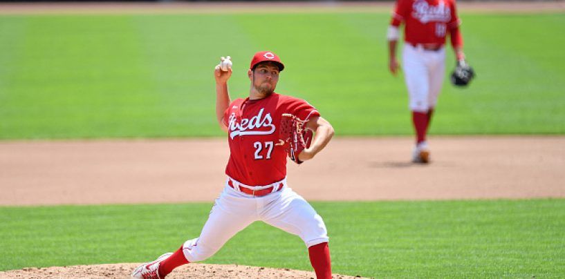 MLB DFS August 7: Pitchers, Sluggers, and Stacks