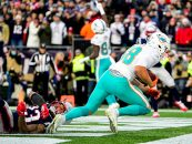 Making the Case to Draft Mike Gesicki