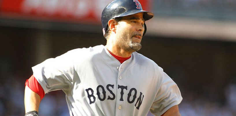 Keeping up With Mike Lowell