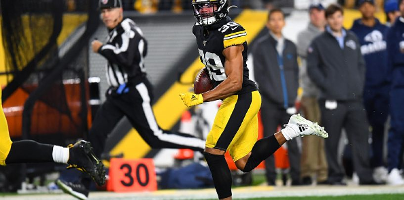 Projecting the Top 10 for the 2020 NFL Season: Free Safeties