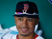 Should, Could and Would the Red Sox Trade Mookie Betts?