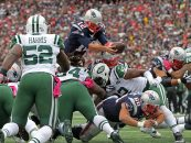 Week 6 Preview: New England Patriots at New York Jets