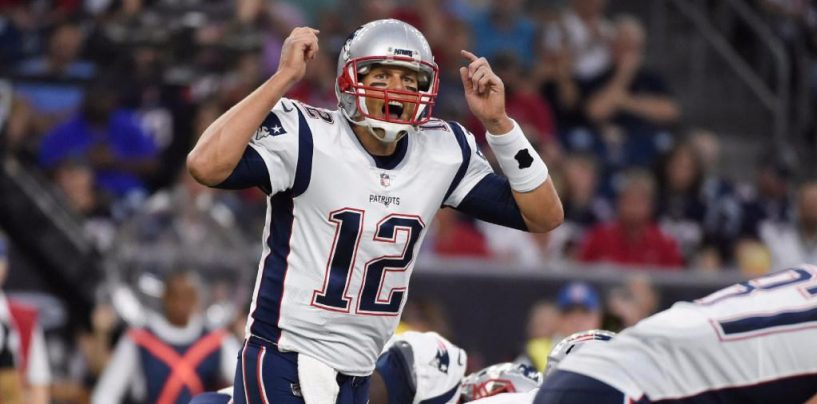 2017-18 Patriots Projections: The Key 6 on Offense