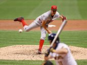 MLB DFS August 24: Pitchers, Sluggers, and Stacks