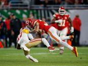 Projecting the Top 10 for the 2020 NFL Season: Strong Safeties