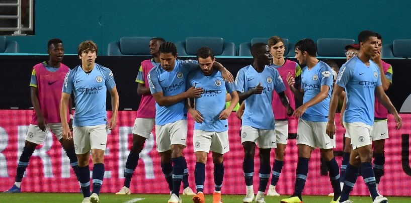 Manchester City Learns UEFA Ban Fate