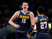 Predicting the Denver Nuggets' Regular Season