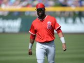 Mike Trout's Uncertainty Provides Golden Opportunity for Jo Adell, Others