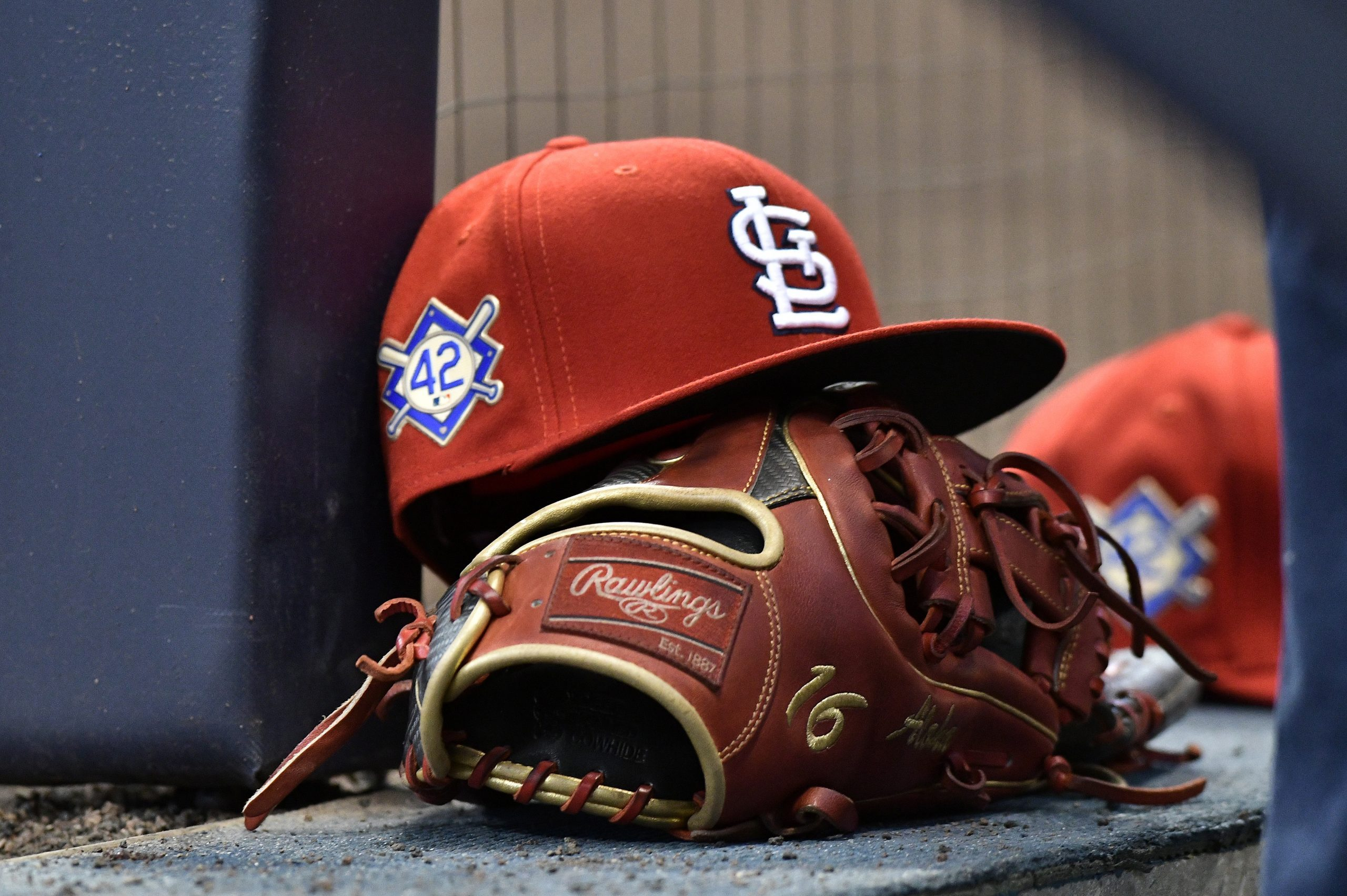 Cardinals' Game vs. Brewers Postponed After 2 Pitchers Test Positive for COVID-19