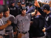 Yankees' Options to Replace Injured Starters