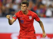 Is Christian Pulisic the Premier League's Next Big Thing?