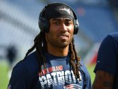 Stephon Gilmore Joins Madden 99 Club
