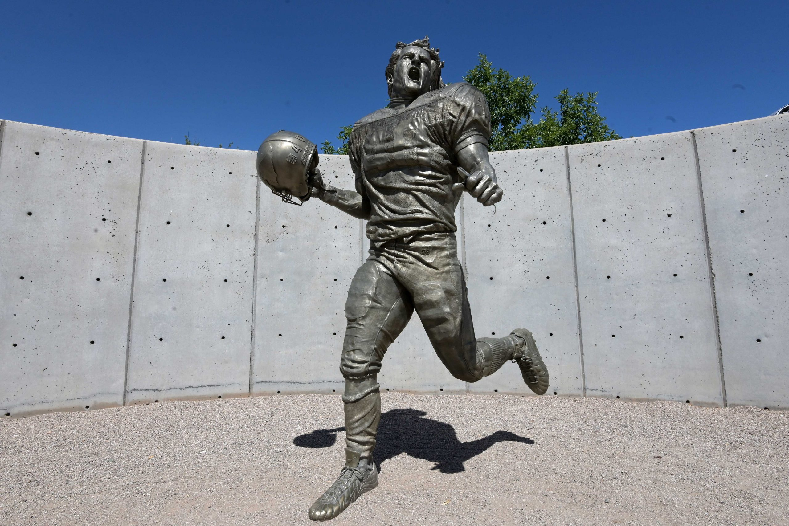 Memorial Day: Remembering Pat Tillman