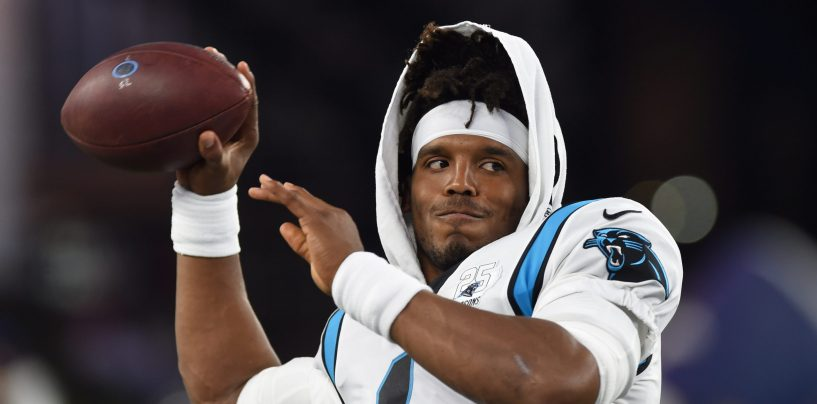 3 Teams That Will Regret Passing on Cam Newton