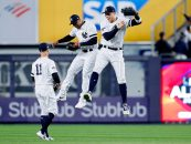 The Yankees' Top 5 Opponents in 2020