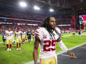 NFL Players Start Hashtag, Voice Concerns Over Health and Safety Protocols