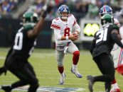Jets, Giants Announce No Fans Allowed at MetLife Stadium