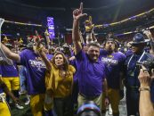 Hugel: An Expanded Playoff Could Save College Football in 2020