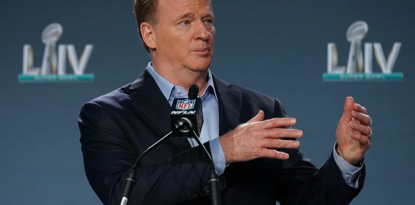 NFL and NFLPA Agree on COVID-19 Testing Protocol, Cancel Preseason Games