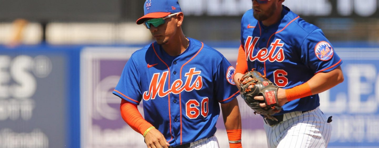 Breaking Down Mets' Player Pool and Which Additions Could Follow