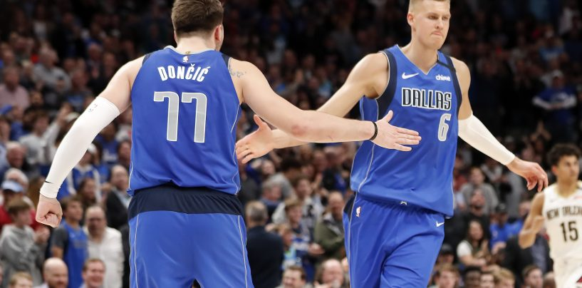 What Will the Playoffs Bring for Luka Doncic, Mavericks?