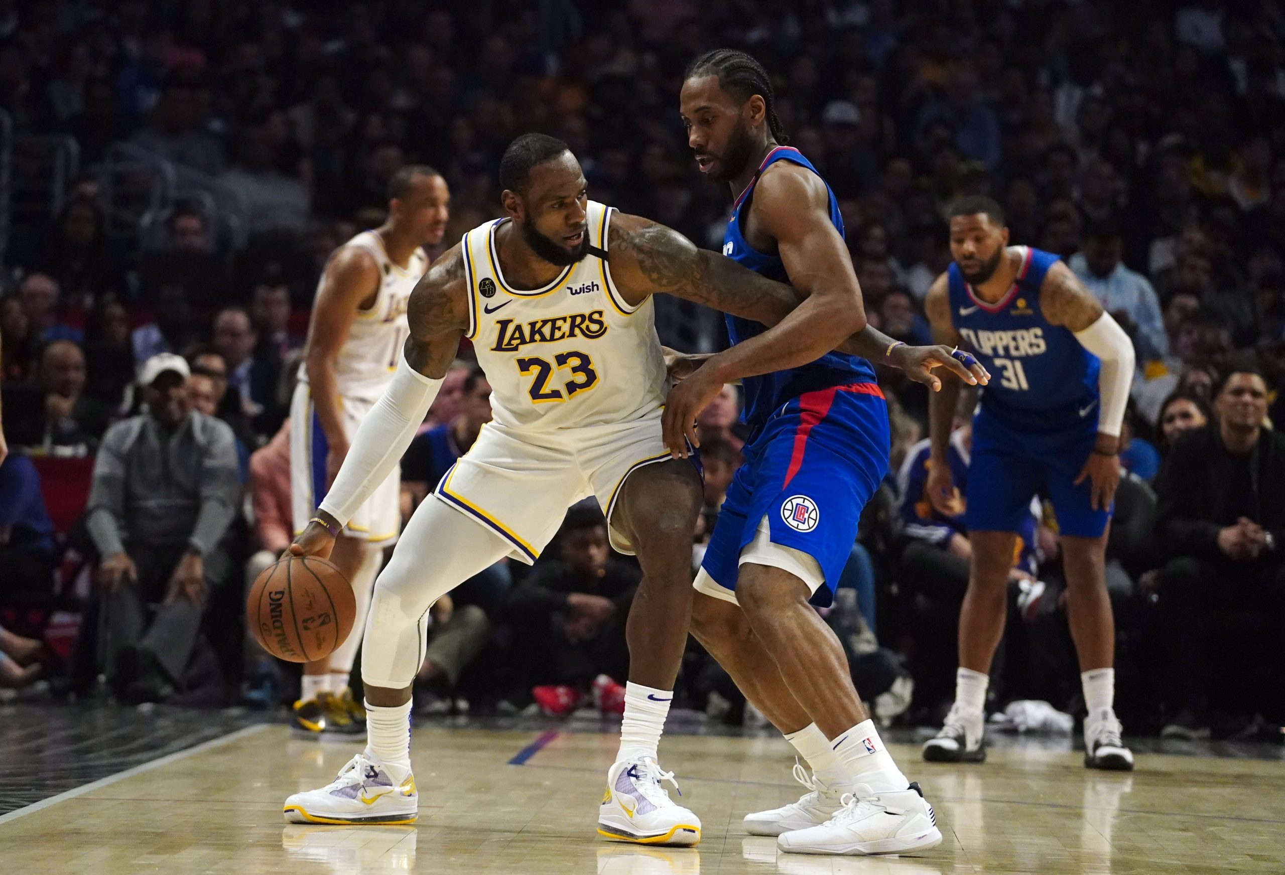 Previewing Opening Night of the NBA Bubble