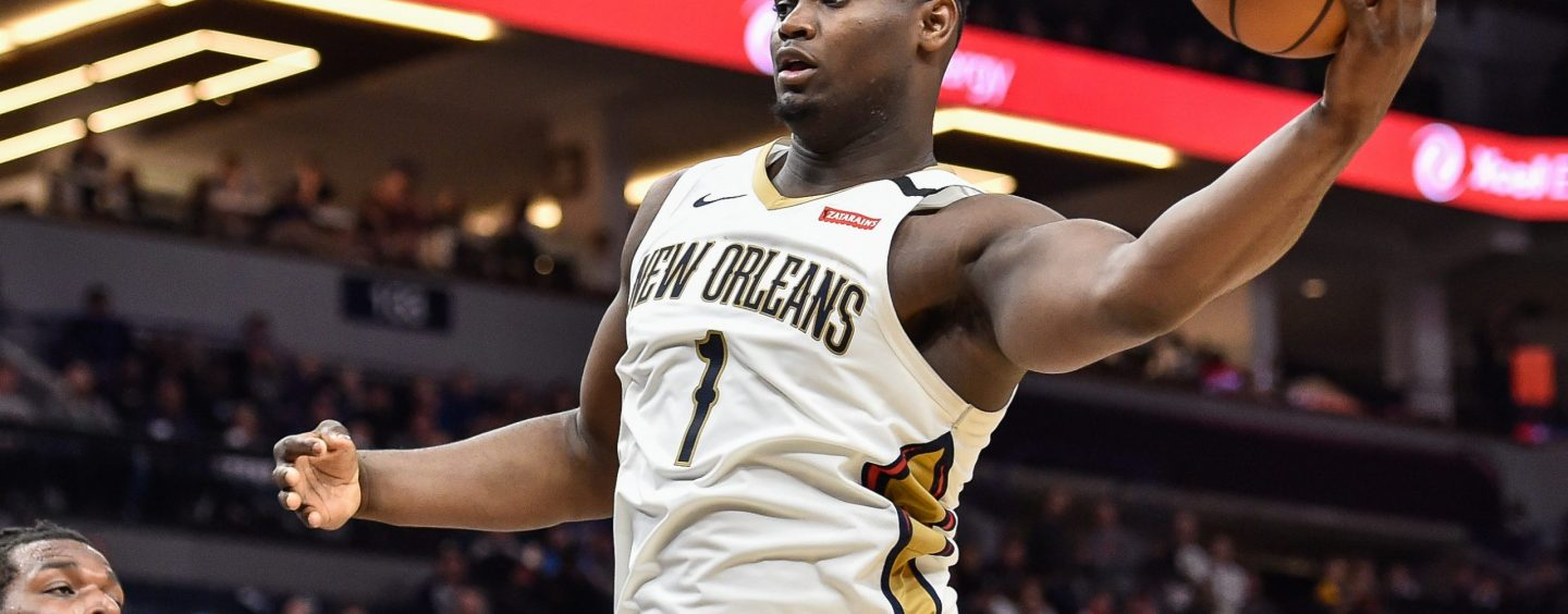 Road to the Title: New Orleans Pelicans