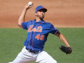 Mets' Updated 60-Man Pool With IL