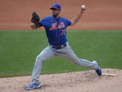 Source: Mets Could Replace Injured Players With Prospect David Peterson, Others