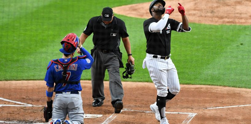 White Sox Wednesday: Three Takeaways from their Exhibition Series vs. Cubs