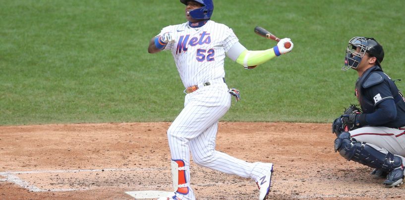Mets Announce Yoenis Céspedes Did Not Report to Stadium, Hasn't Contacted Team
