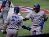 Toronto Blue Jays to Play Home Games in Buffalo
