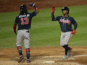 Braves' Offense Explodes in 14-1 Win Over Mets
