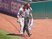 Angels Place Andrelton Simmons on Injured List, Promote Luis Rengifo