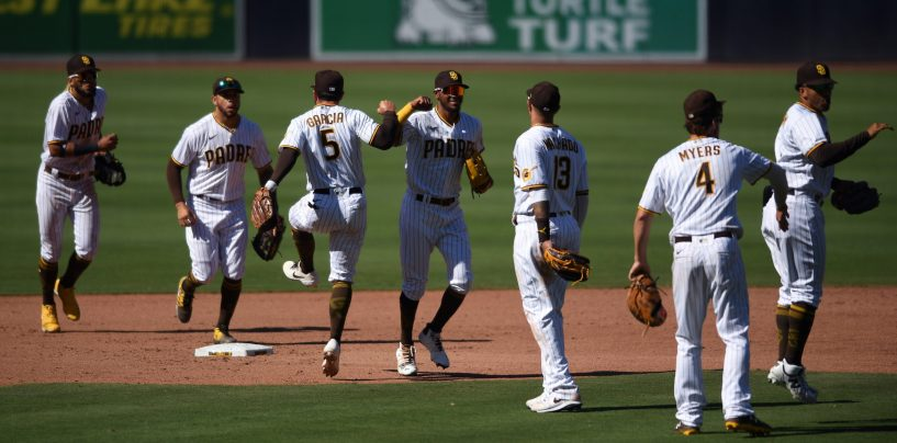 San Diego Padres Off to Strong Start