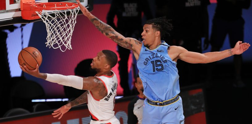 Making the Case: Western Conference 8th Seed