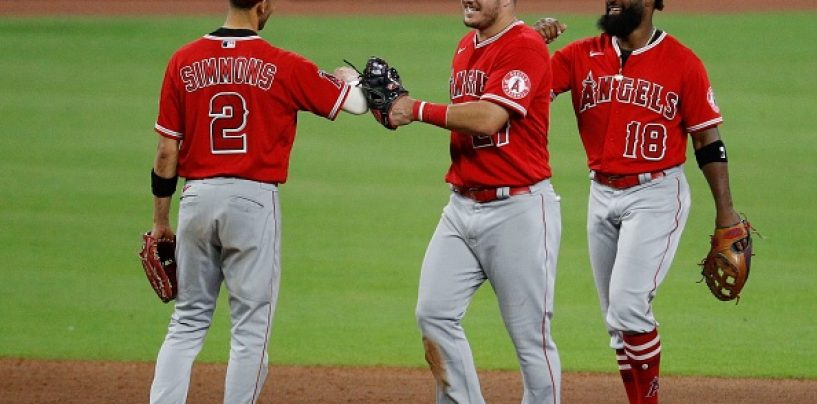 Los Angeles Angels Trade Deadline Approach