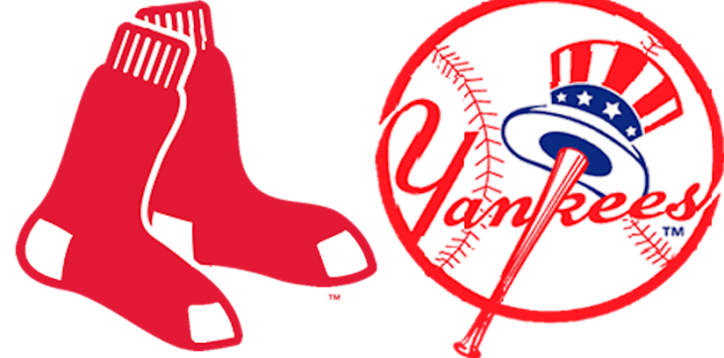 Red Sox and Yankees Join Forces