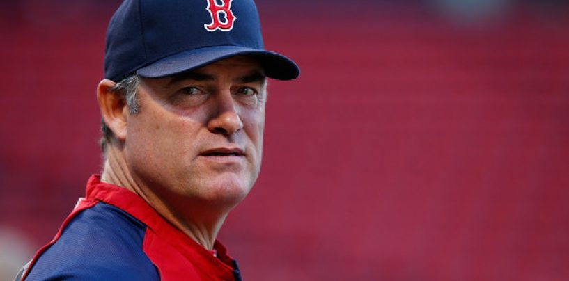 Is the Clock Ticking on John Farrell?
