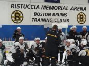 4 Players to Watch at Bruins Training Camp