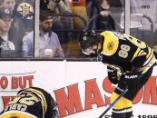 Bruins: 3 Early Trends That Are Cause for Concern
