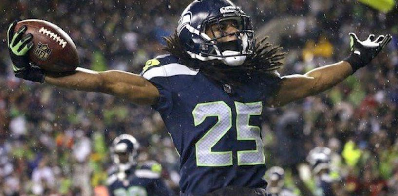 With Butler's Future Uncertain Patriots Look at Sherman